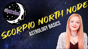 Scorpio North Node / Taurus South Node