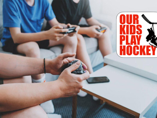 Our Kids Play Video Games: An Interview With Ray Carsillo