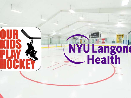 Hockey Covid Questions Answered By Medical Experts from NYU