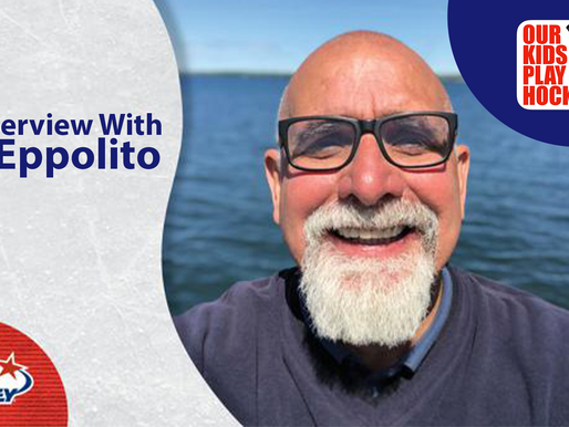 An Interview With Joe Eppolito