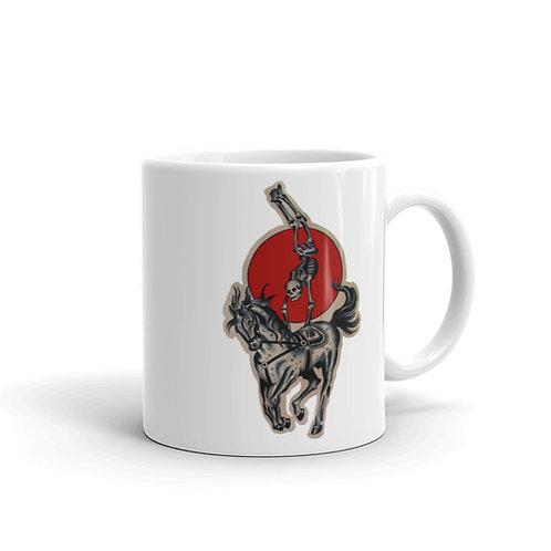 """Death Circus"" Mug"