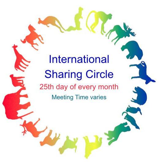 International Sharing Circle