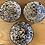 Thumbnail: Medium Black & White Bowl