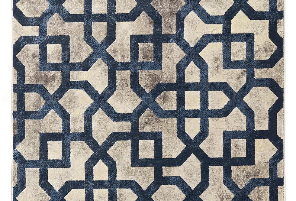 Avanti (Blue/Grey) 80x150 cm