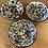 Thumbnail: Small Black & White Bowl