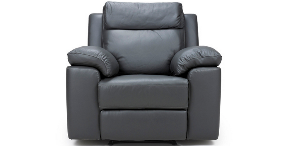Enzo Arm Chair (fixed or recliner)