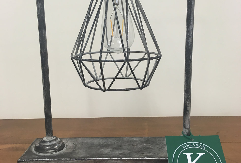 Industrial Lamp (Battery Operated)
