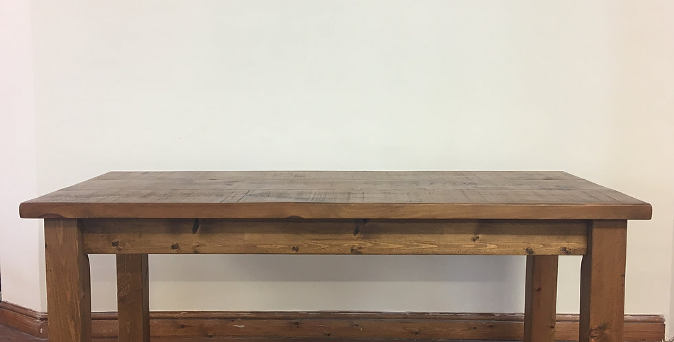 Plank 5ft x 3ft Table