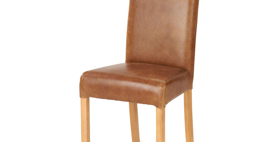 Baby Roll Back Dining Chair