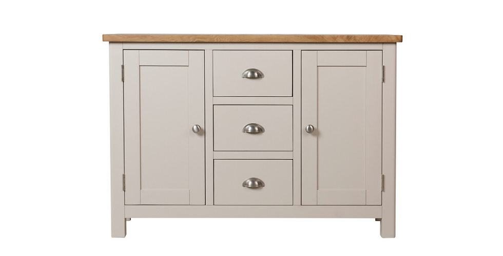 Rae Painted Large Sideboard