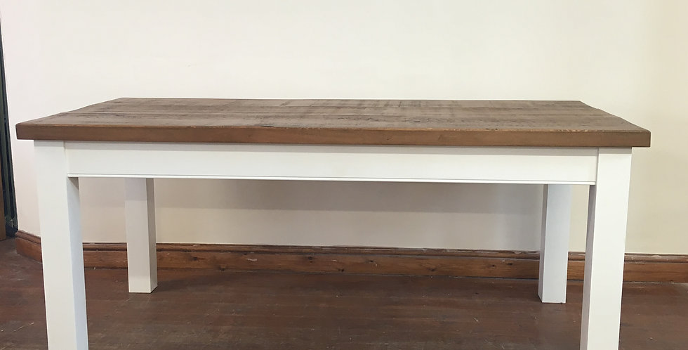 Plank 5ft x 3ft Vintage Table