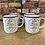 Thumbnail: Set of 4 Coffee Cups and Stand