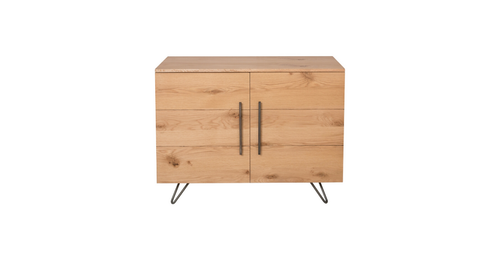 New-Oak Sideboard
