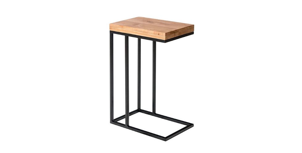 New-Oak Sofa Table