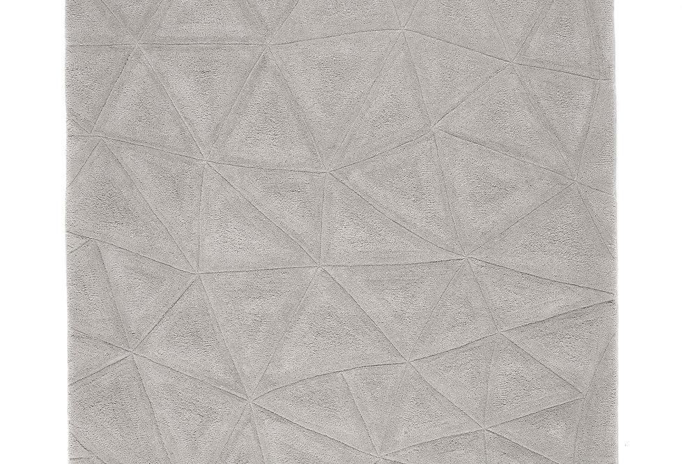 3D Triangle Rug - 80 x 150 cm