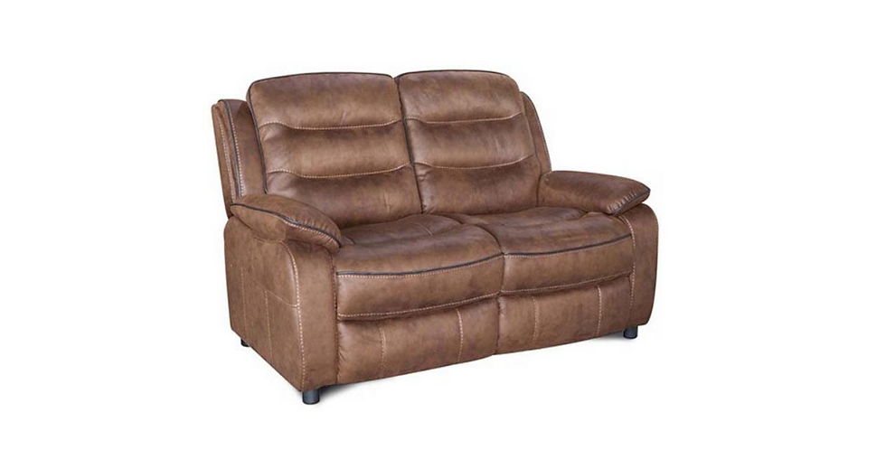 Recliner Dakota 2 Seater Sofa