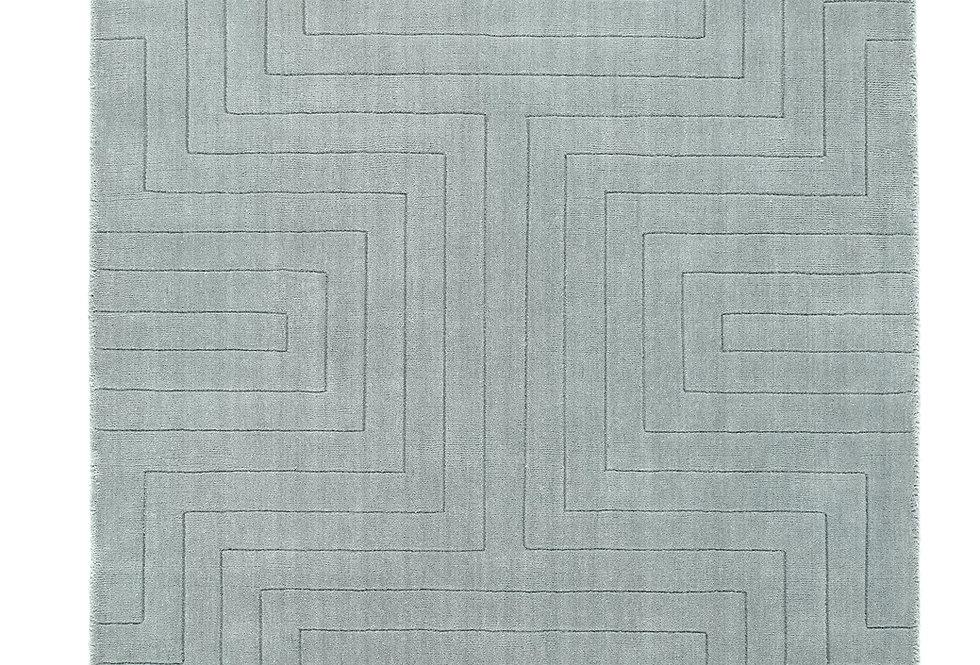 Carved Maze 80x150 cm