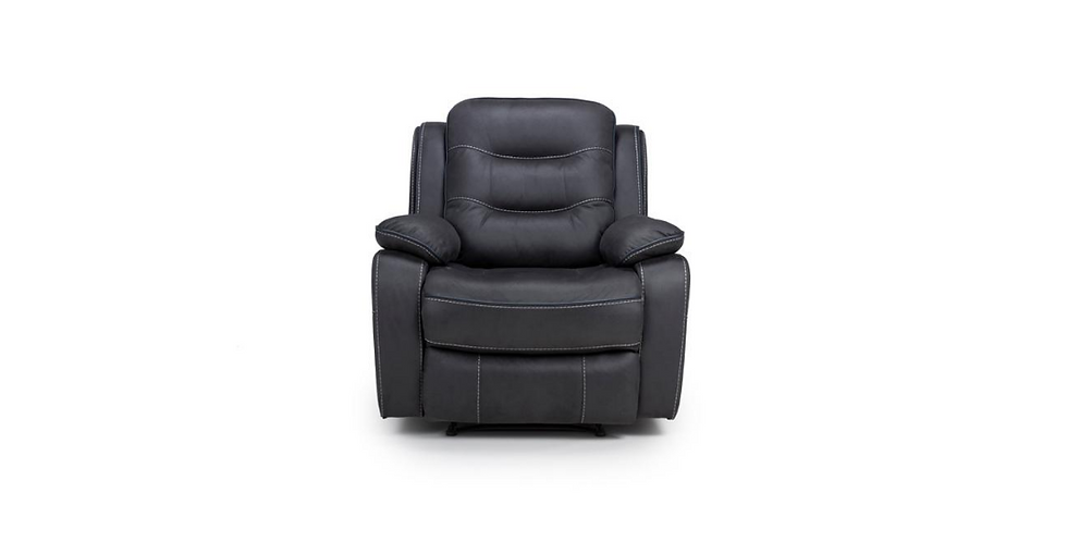 Reclining Dakota Arm Chair