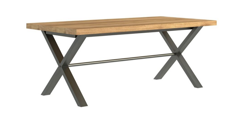 Fusion 190 Dining Table