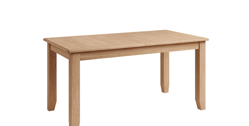 Geo Oak 1.6 Extending Table