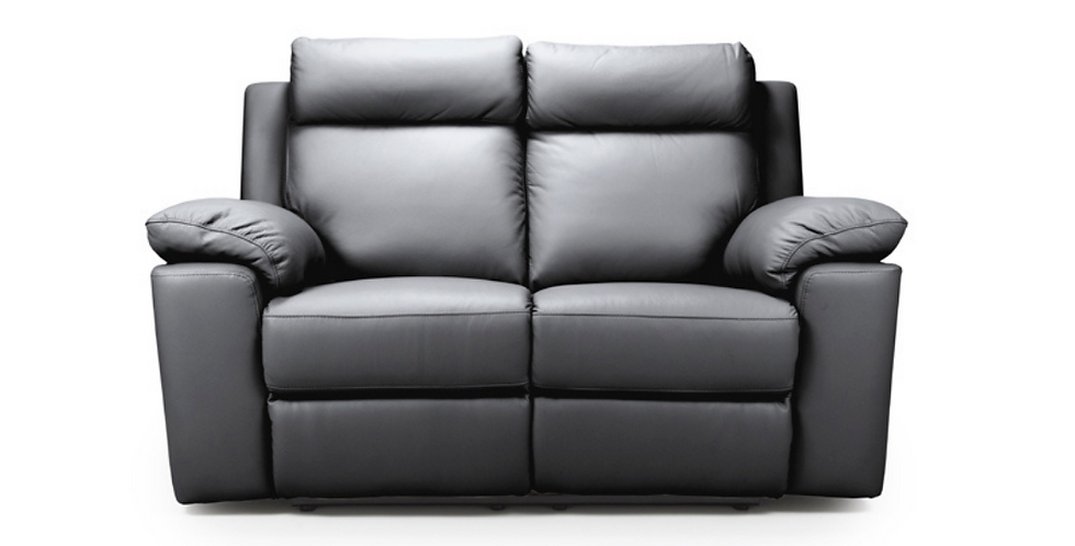 Enzo 2 Seater Sofa (fixed or recliner)