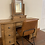 Thumbnail: Plank Dressing Table (Double Ped)