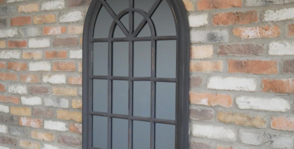Medium Dark Grey Mirror (6960)