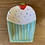 Thumbnail: Cupcake Plate (sold seperately)