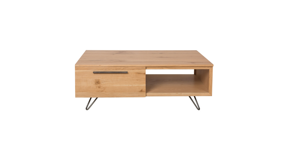 New-Oak Coffee Table