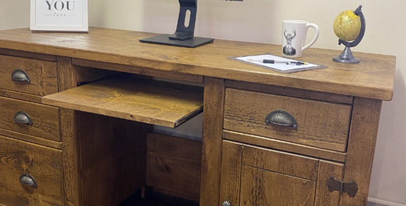 Plank Desk (Large)