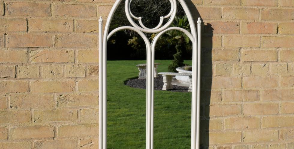 Gothic Arch Mirror (6670)