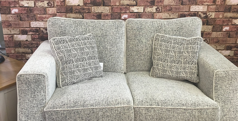 Gatsby Sofa and Chair