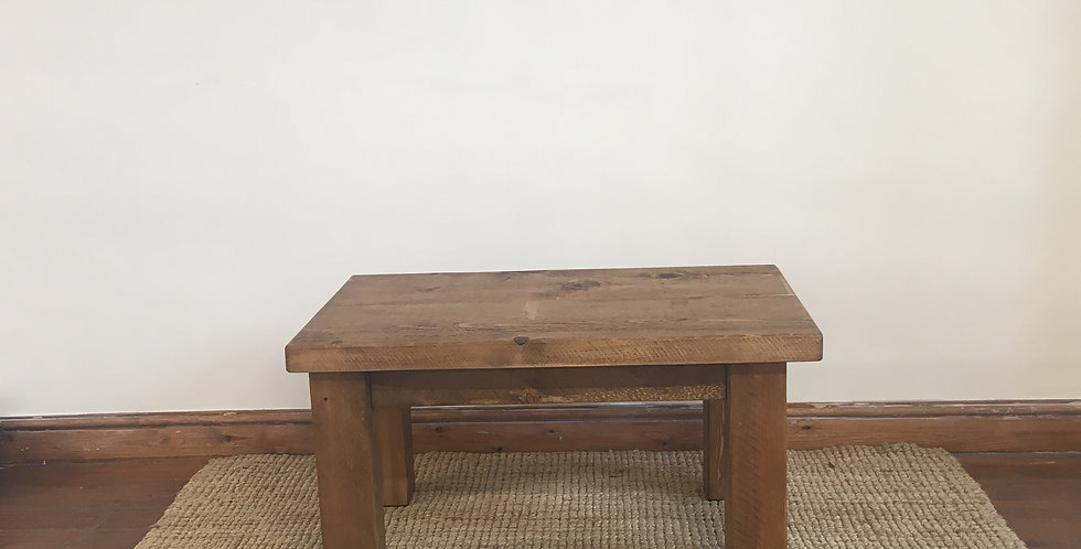 Plank 3ft x 2ft Coffee Table
