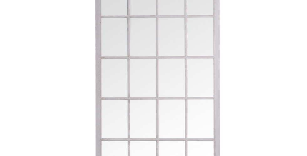Leaner Window Mirror