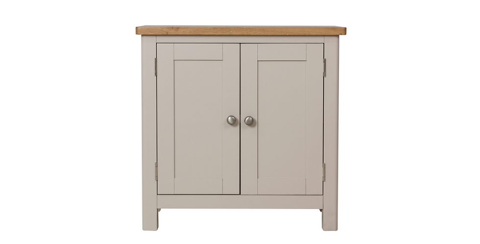 Rae Painted Small Sideboard