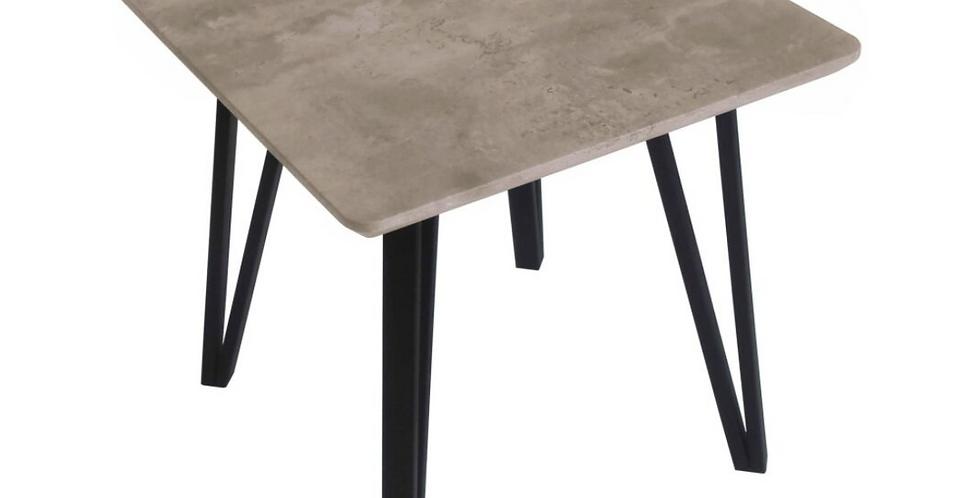 Tetro Lamp Table