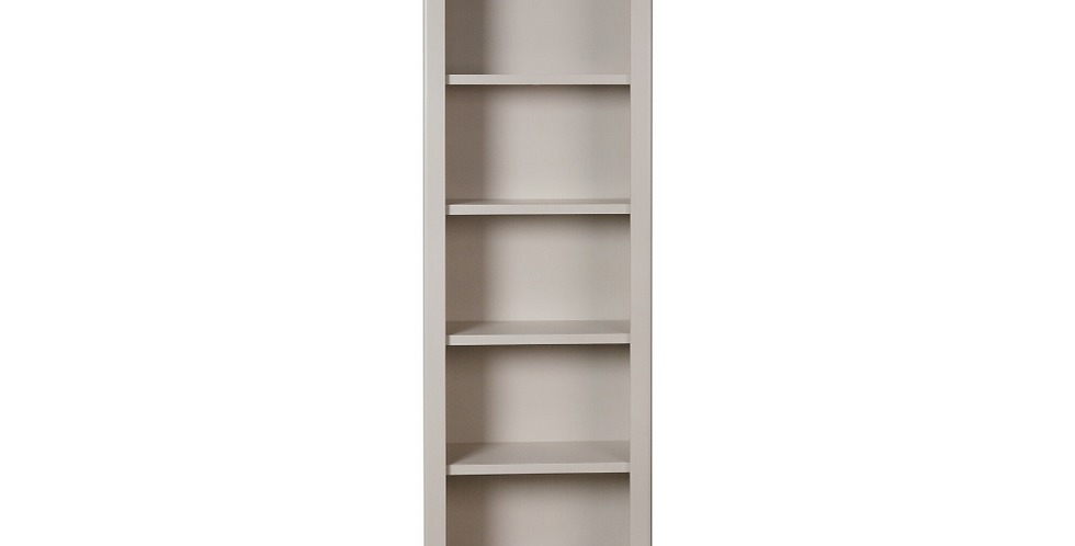 Rae Painted Large Bookcase
