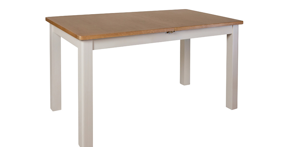 Rae Painted 1.2 Extending Table