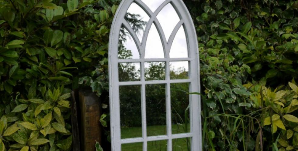 Arch Garden Mirror (3049)