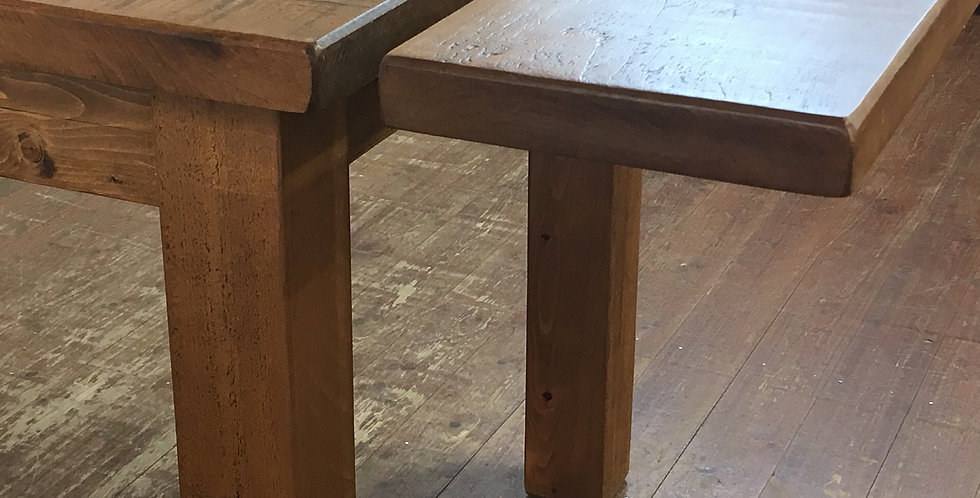 Plank 1ft Table Extension