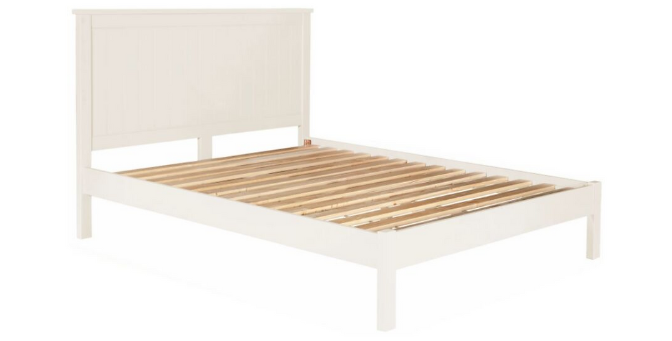 Lily 5ft (King) Bed