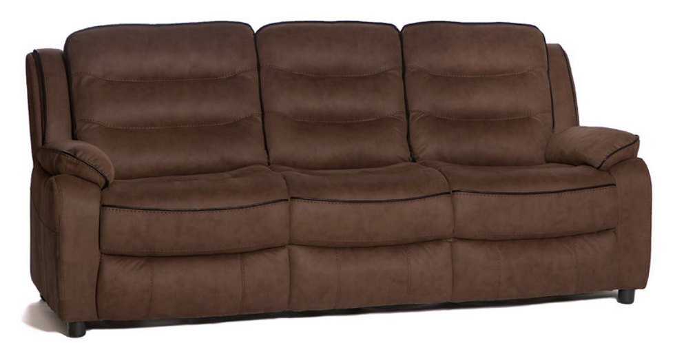 Dakota Reclining 3 Seater Sofa