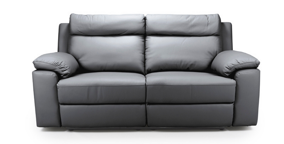 Enzo 3 Seater Sofa (fixed or recliner)
