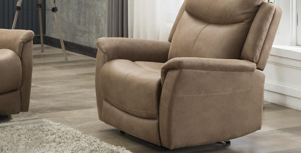 Arizona Arm Chair (fixed & recliner)