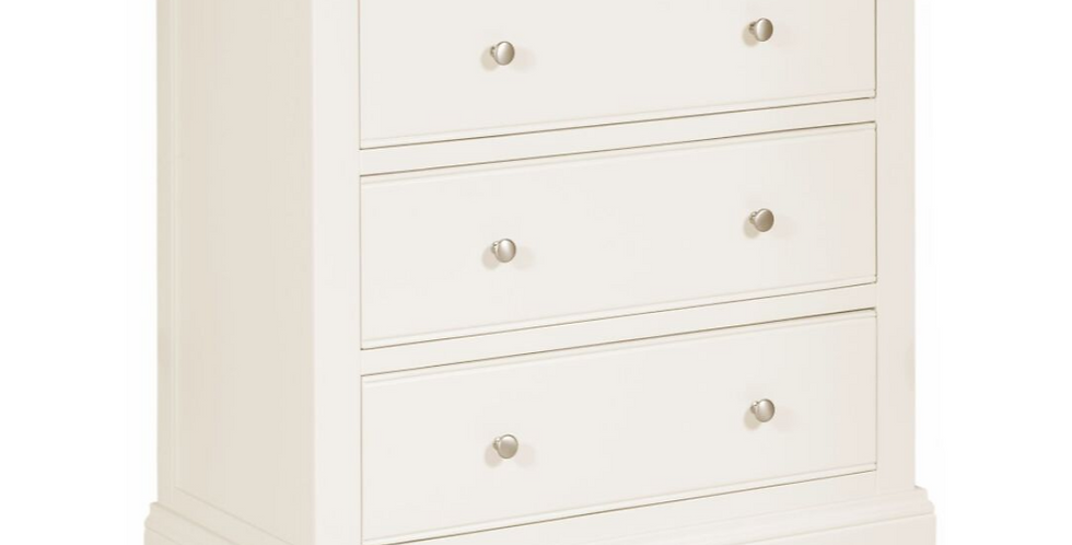 Lily 3 Drawer Chest