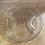 Thumbnail: Glass Serving Bowl