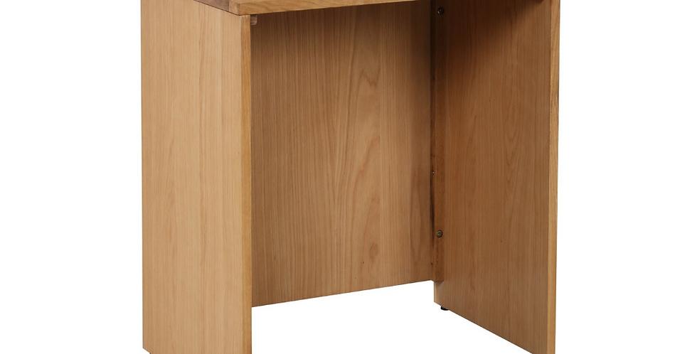 Fusion open desk