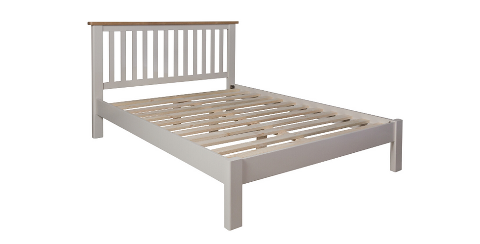 Rae Painted 5ft (King) Bed