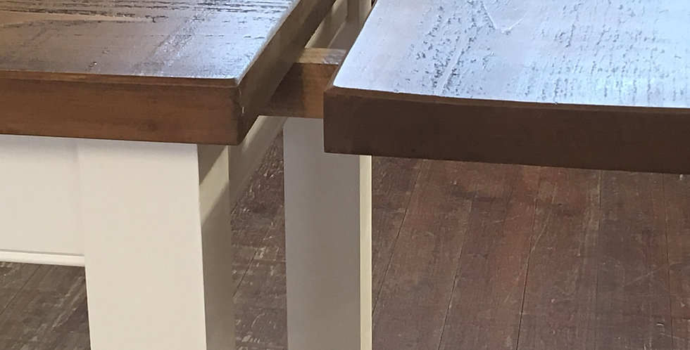 Plank 2ft Table Extension