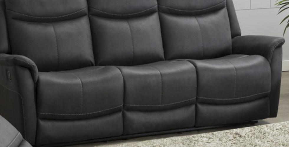 Arizona 3 Seater Sofa (fixed or recliner)
